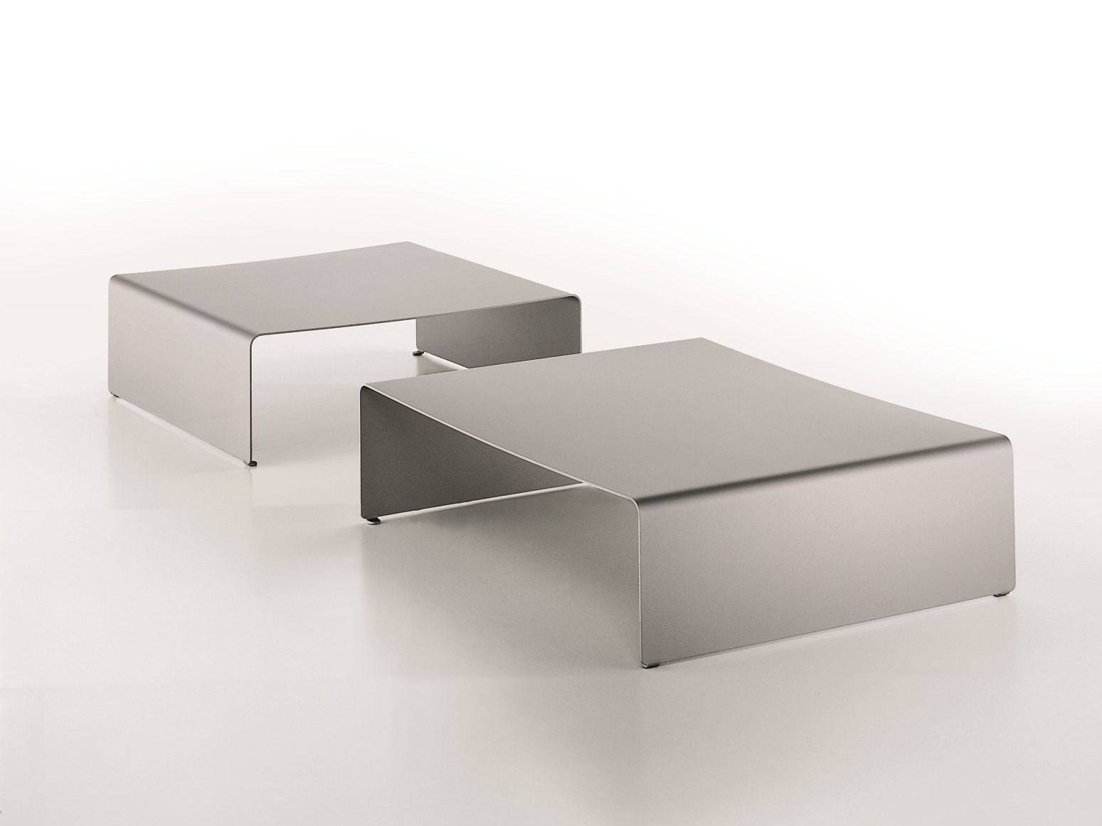 Coffee Tables | Tables And Chairs | Archiproducts in Aluminium Coffee Tables (Image 11 of 30)