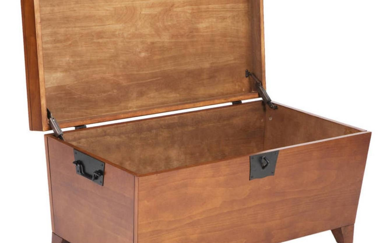 Coffee Tables : Trunk As Coffee Table Miracle Chest Trunk Storage throughout Storage Trunk Coffee Tables (Image 9 of 30)