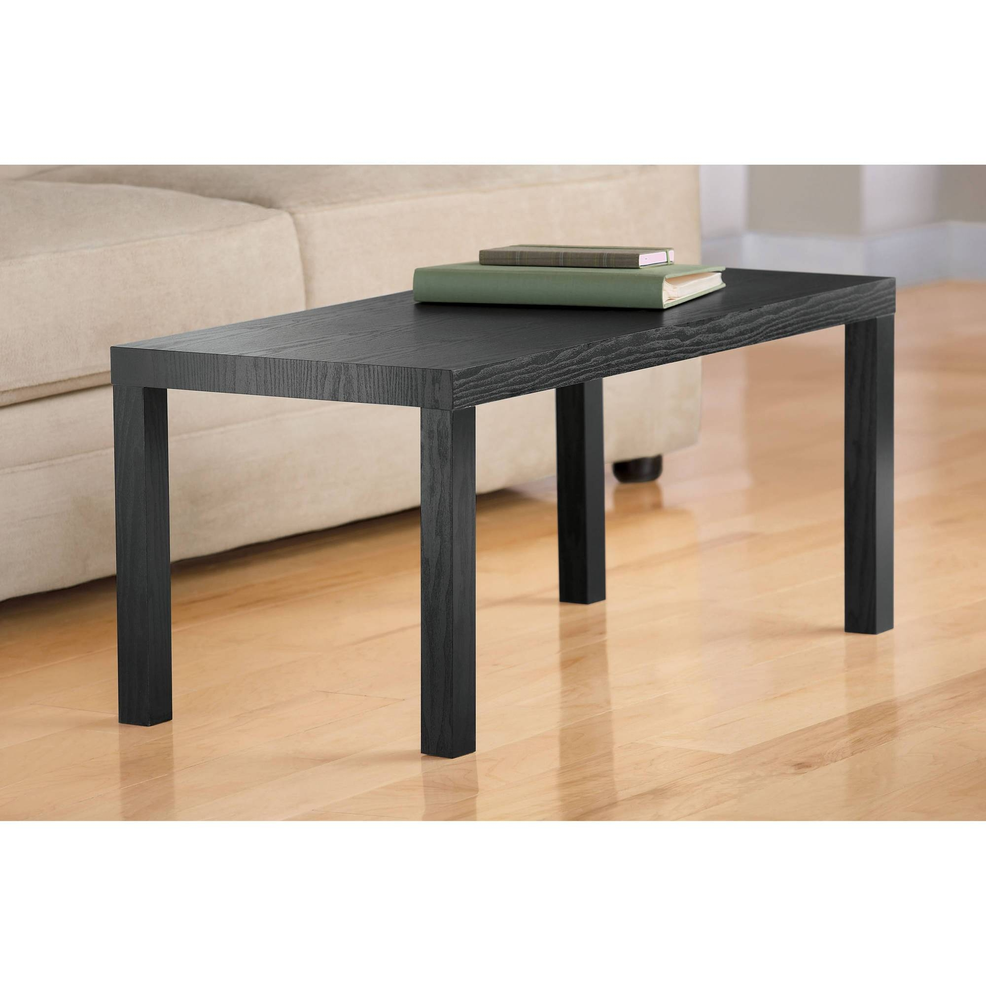 Coffee Tables - Walmart for Cheap Oak Coffee Tables (Image 10 of 30)