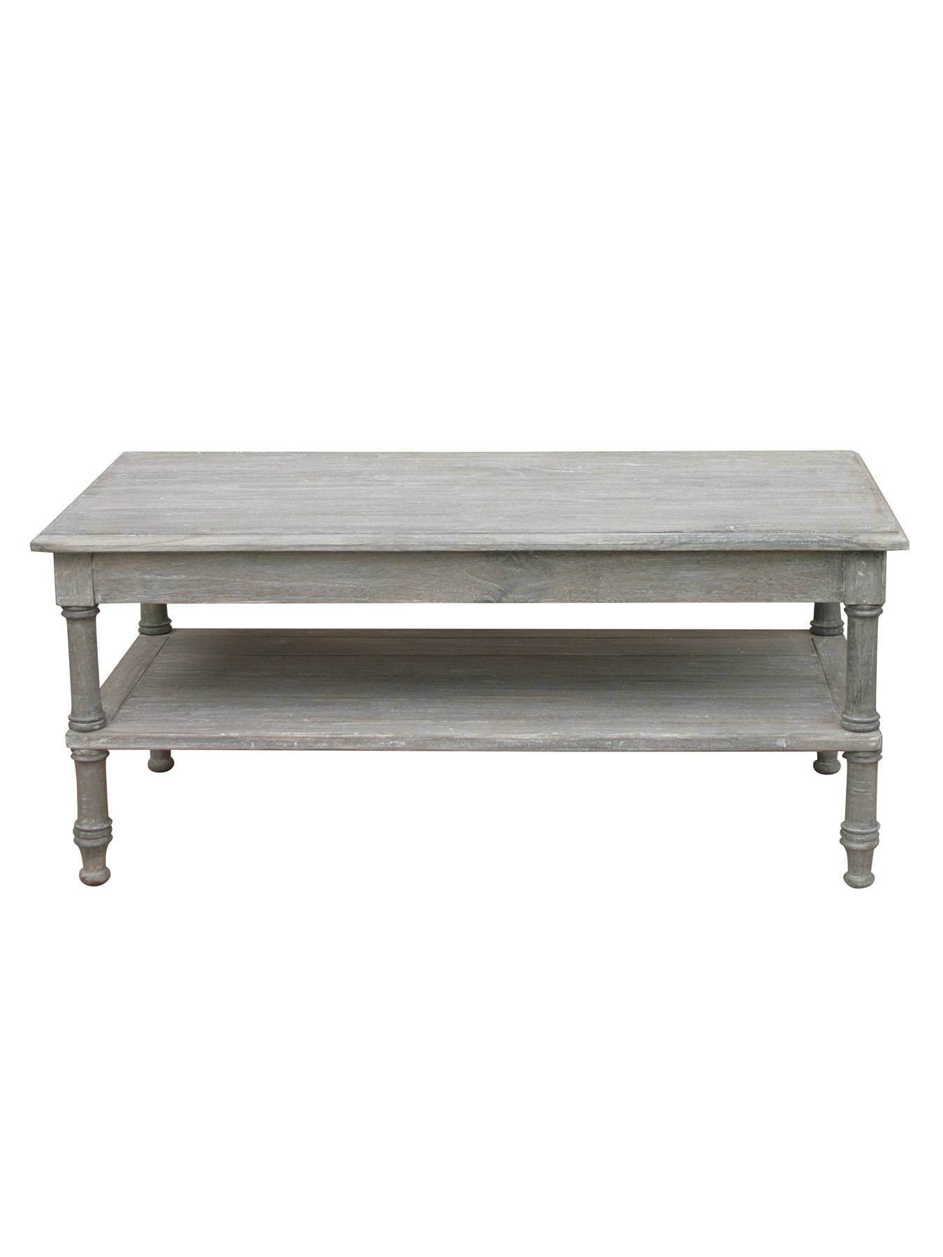 Colonial Coffee Table | Cottage Home® regarding Colonial Coffee Tables (Image 8 of 30)
