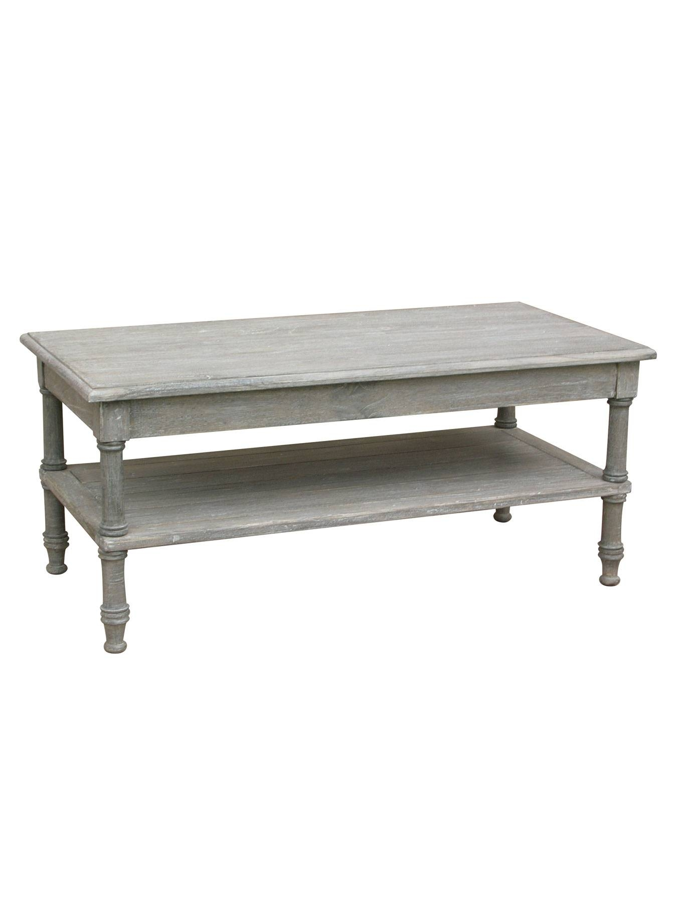 Colonial Coffee Table | Cottage Home® with regard to Colonial Coffee Tables (Image 9 of 30)