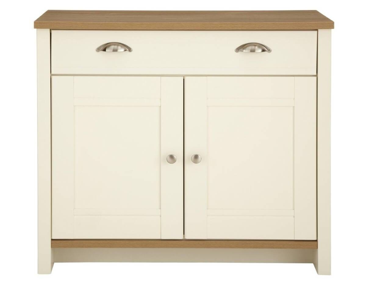 Compact Sideboard Units To Suit Any Size Of Room – The Furniture Co inside Ready Made Sideboards (Image 17 of 30)