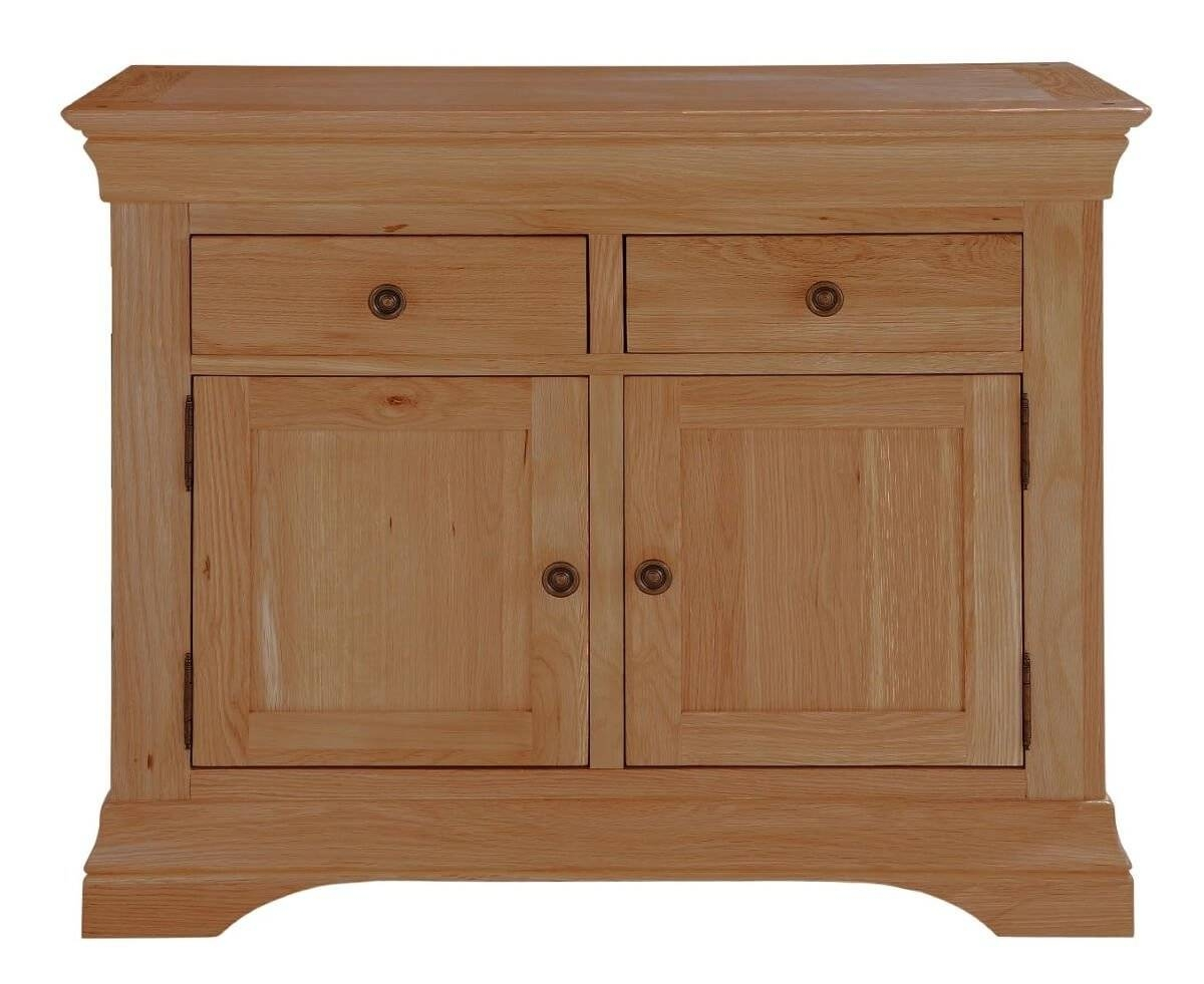 Compact Sideboard Units To Suit Any Size Of Room – The Furniture Co inside Ready Made Sideboards (Image 16 of 30)