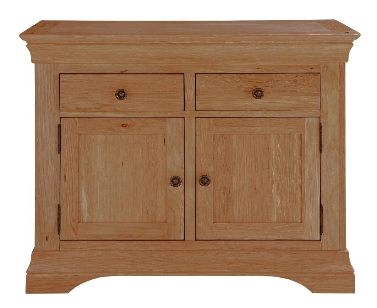 Compact Sideboard Units To Suit Any Size Of Room – The Furniture Co Throughout Ready Assembled Sideboards (Photo 1 of 30)