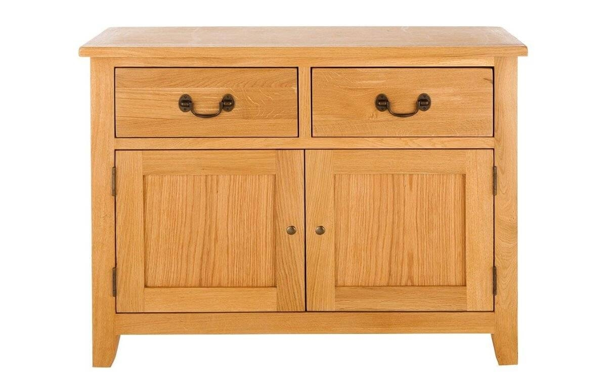 Compact Sideboard Units To Suit Any Size Of Room – The Furniture Co throughout Ready Made Sideboards (Image 18 of 30)