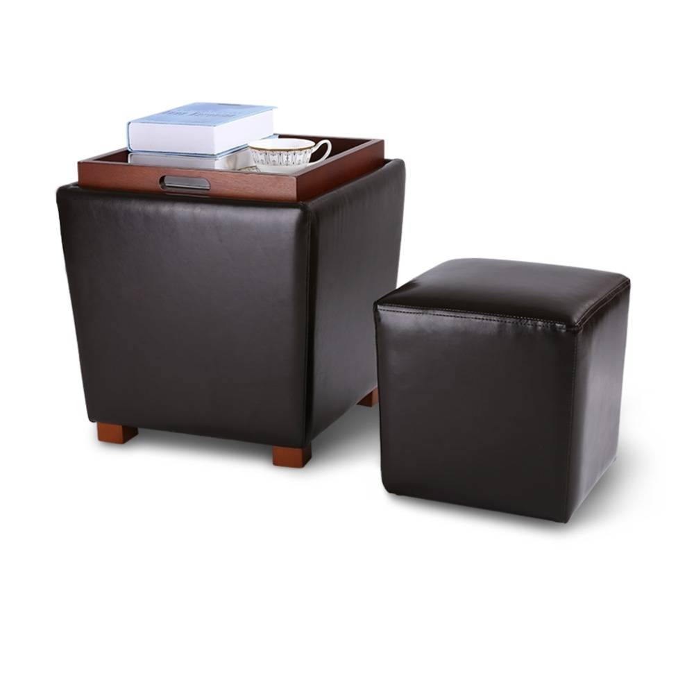 Compare Prices On Coffee Table With Stools- Online Shopping/buy intended for Coffee Table Footrests (Image 14 of 30)