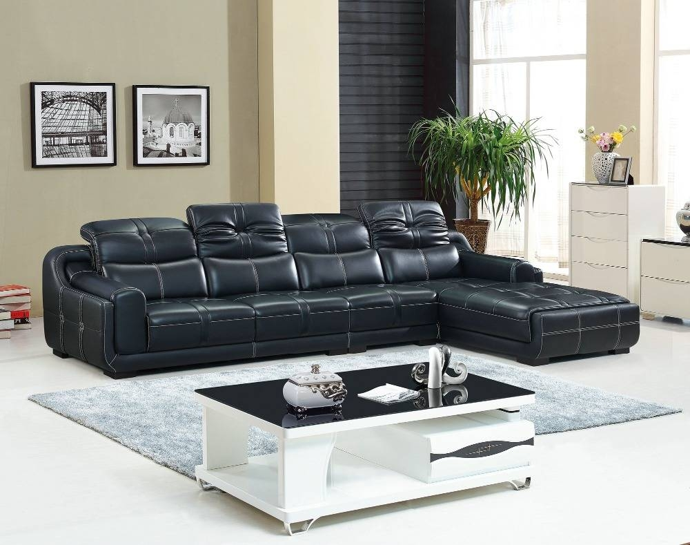 Compare Prices On European Recliners- Online Shopping/buy Low inside European Sectional Sofas (Image 5 of 30)