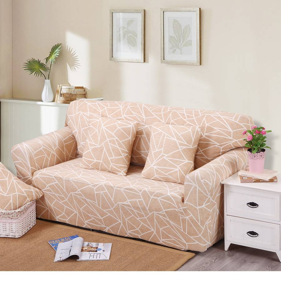Compare Prices On Floral Sofa Cover- Online Shopping/buy Low Price throughout Sofa With Removable Cover (Image 3 of 30)