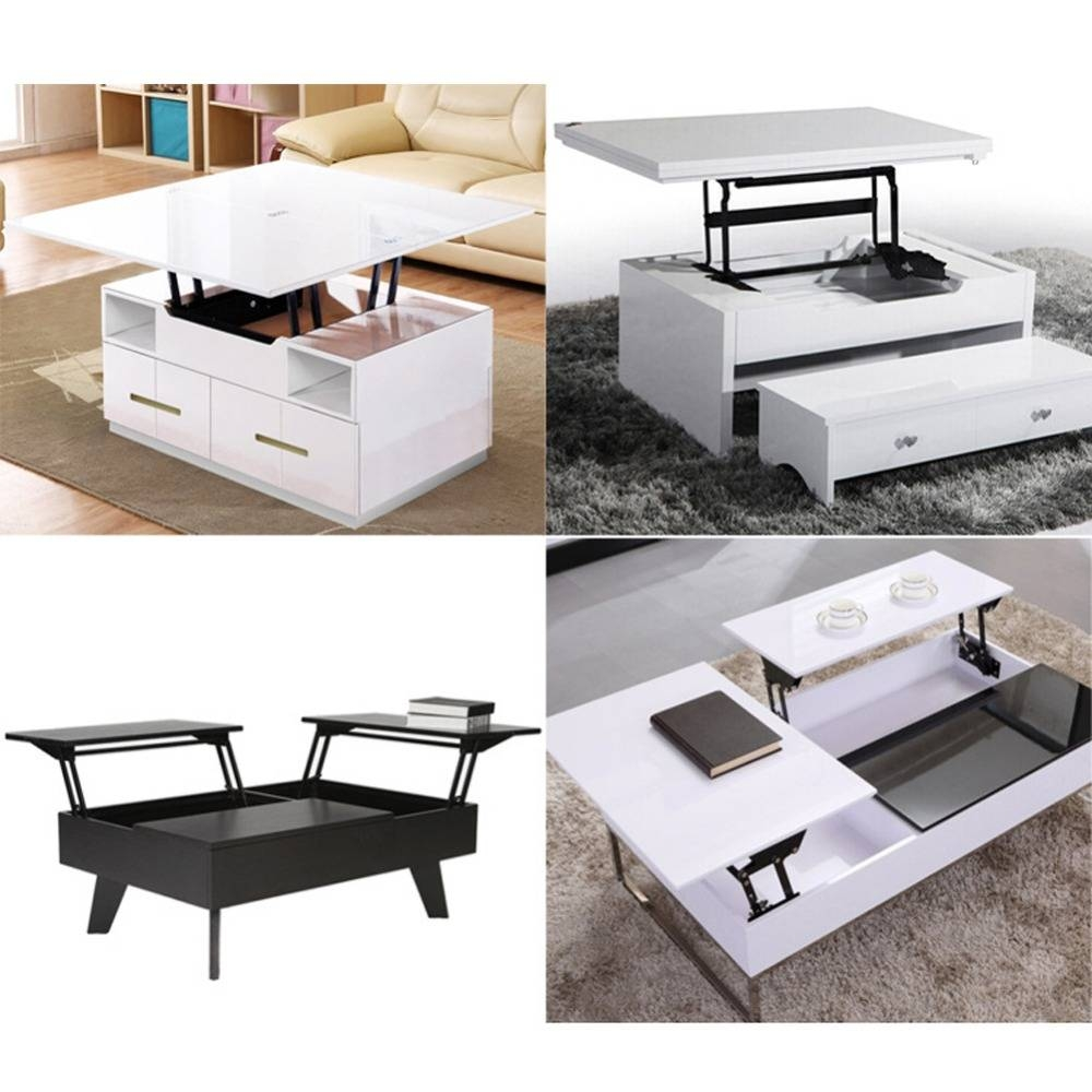 Compare Prices On Lift Top Coffee Table Hinges- Online Shopping pertaining to Lift Up Top Coffee Tables (Image 9 of 30)