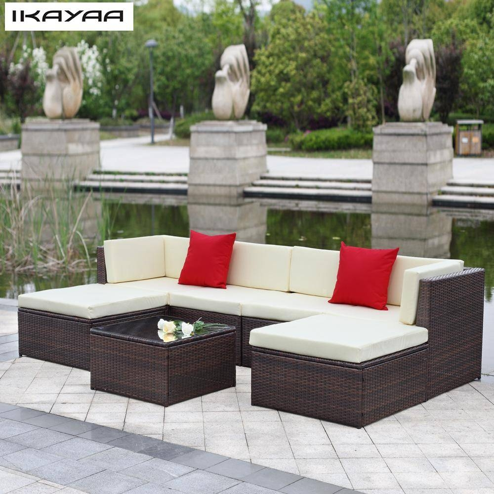 Compare Prices On Rattan Couch- Online Shopping/buy Low Price inside Garden Sofa Covers (Image 5 of 26)