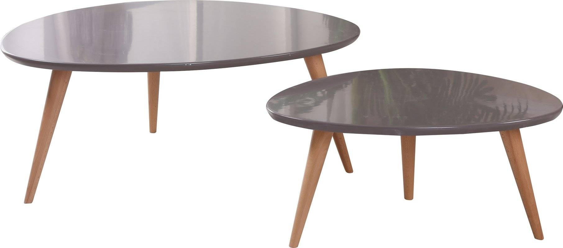 Featured Photo of 2 Piece Coffee Table Sets