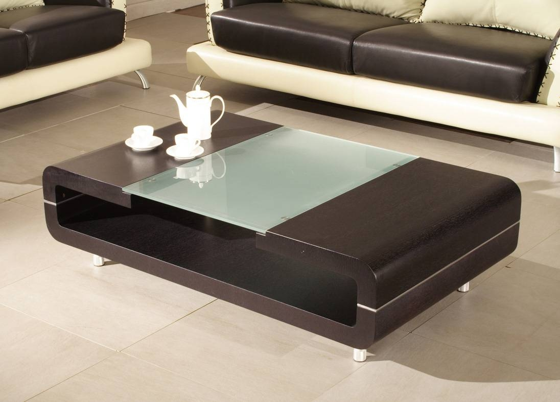 Contemporary Coffee Tables | Home Designjohn in Contemporary Coffee Table (Image 19 of 30)