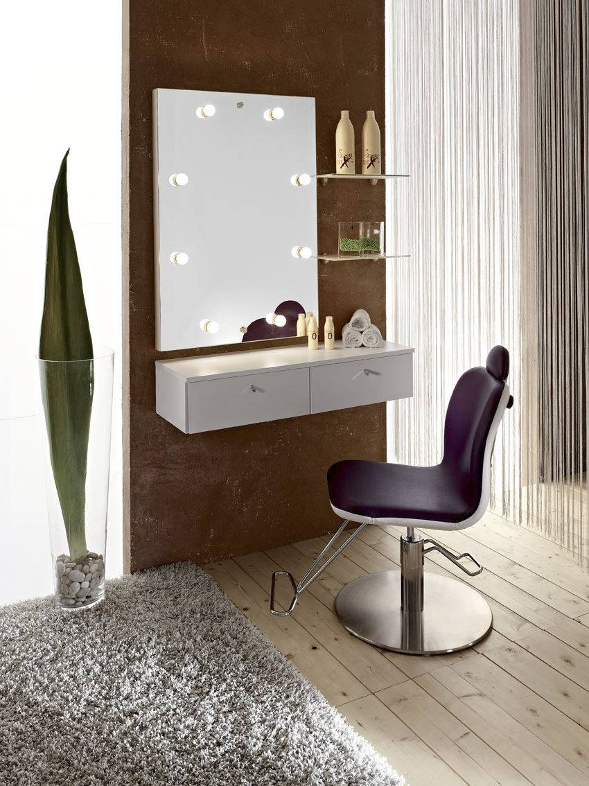 Contemporary Dressing Table Mirrors With Contemporary Dressing Table Mirrors (Photo 4 of 25)