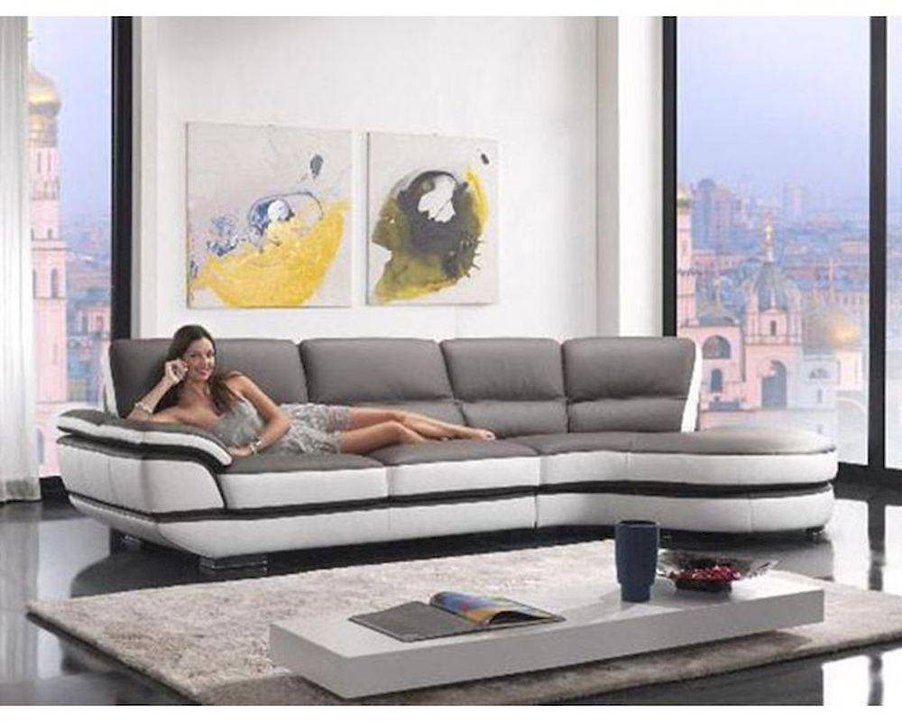 Featured Photo of European Style Sectional Sofas