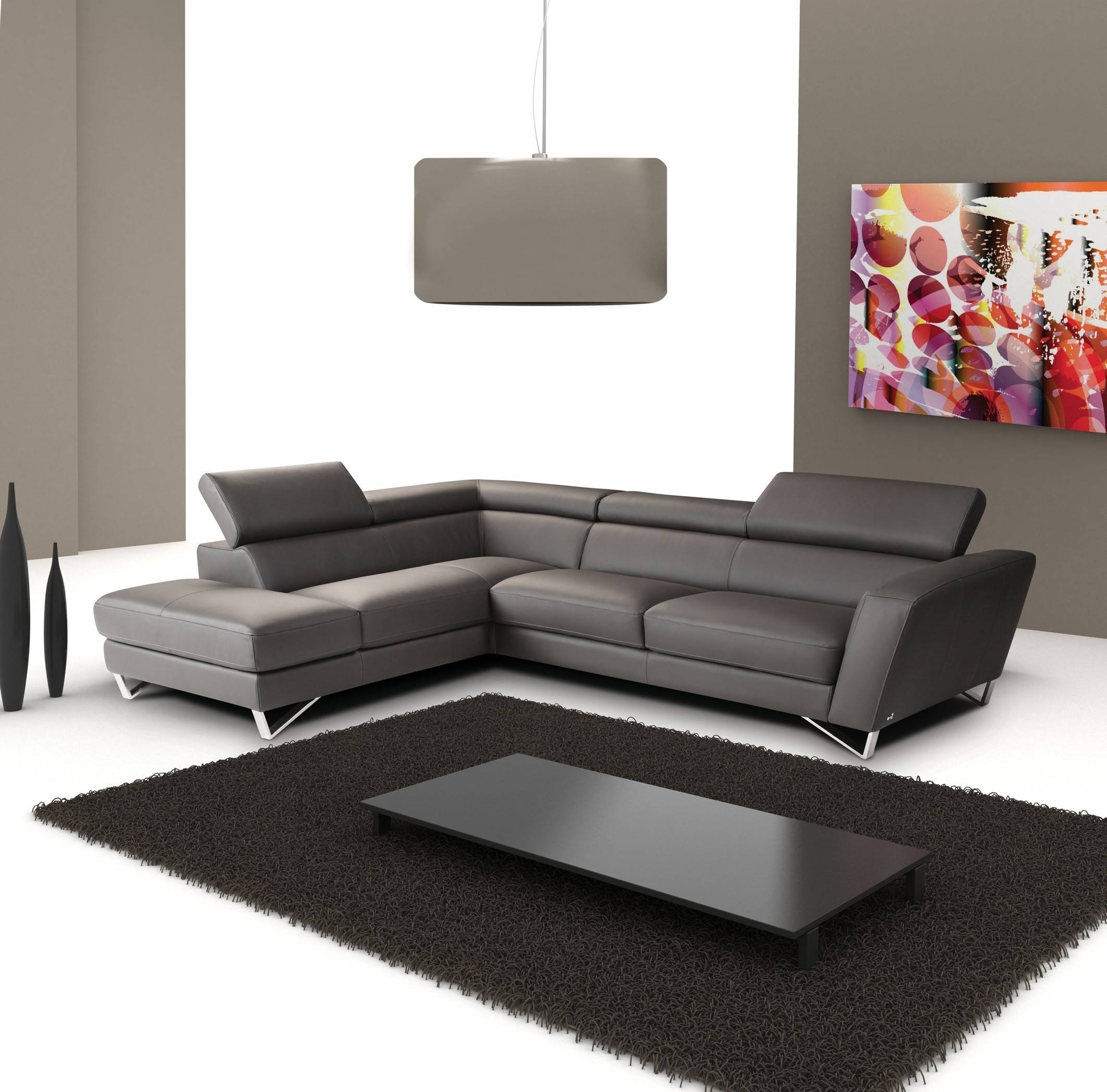 Contemporary Living Room Sets San Diego Inside Decorating with Sectional Sofa San Diego (Image 4 of 30)