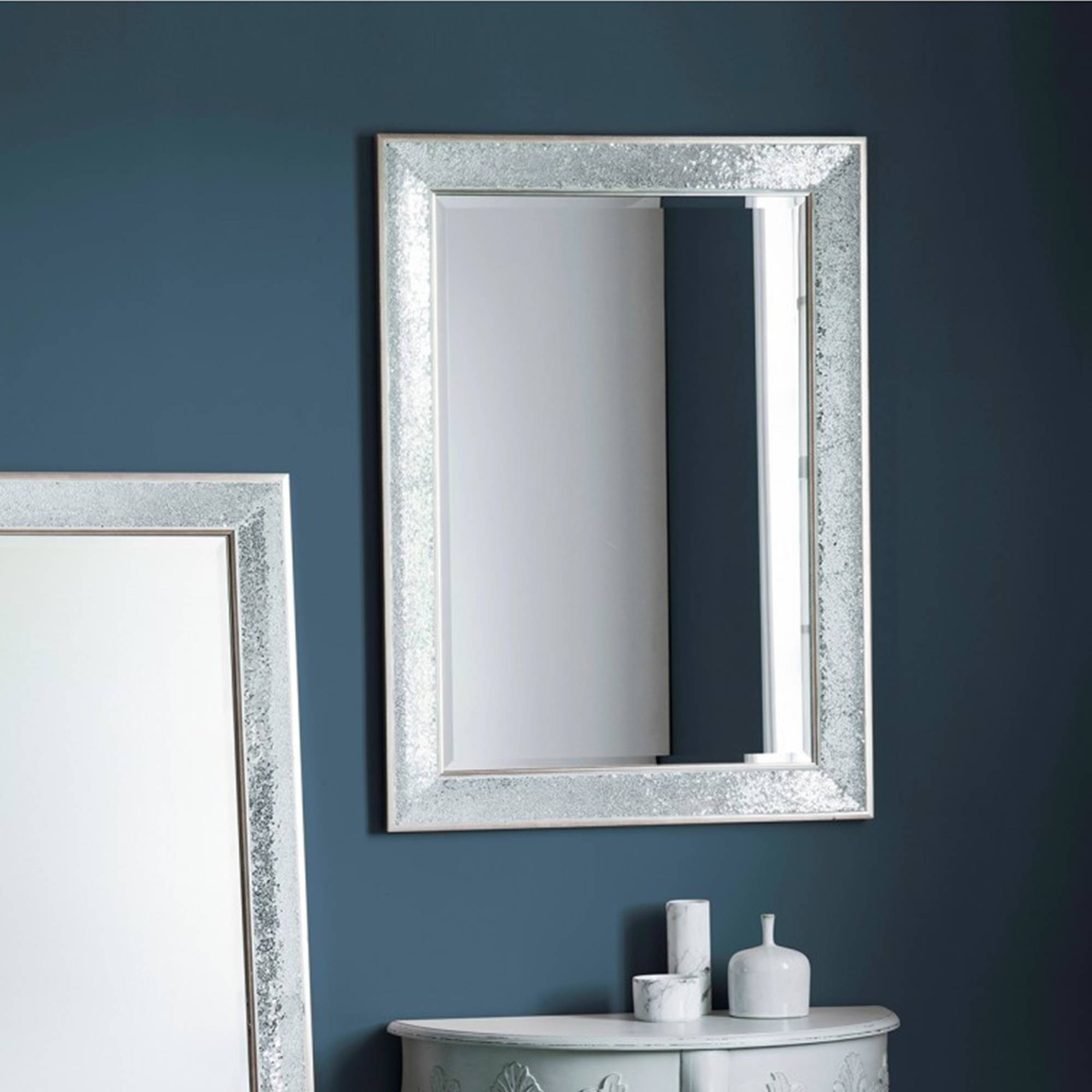 Contemporary Mirrors | Contemporary Wall Mirrors | Modern Mirrors pertaining to Contemporary Wall Mirrors (Image 6 of 25)