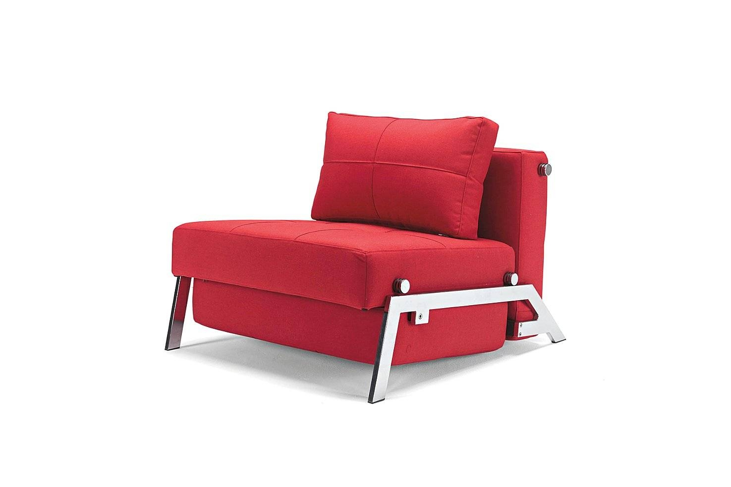 Contemporary Single Sofa Bed – Internationalinteriordesigns inside Single Sofa Beds (Image 2 of 30)