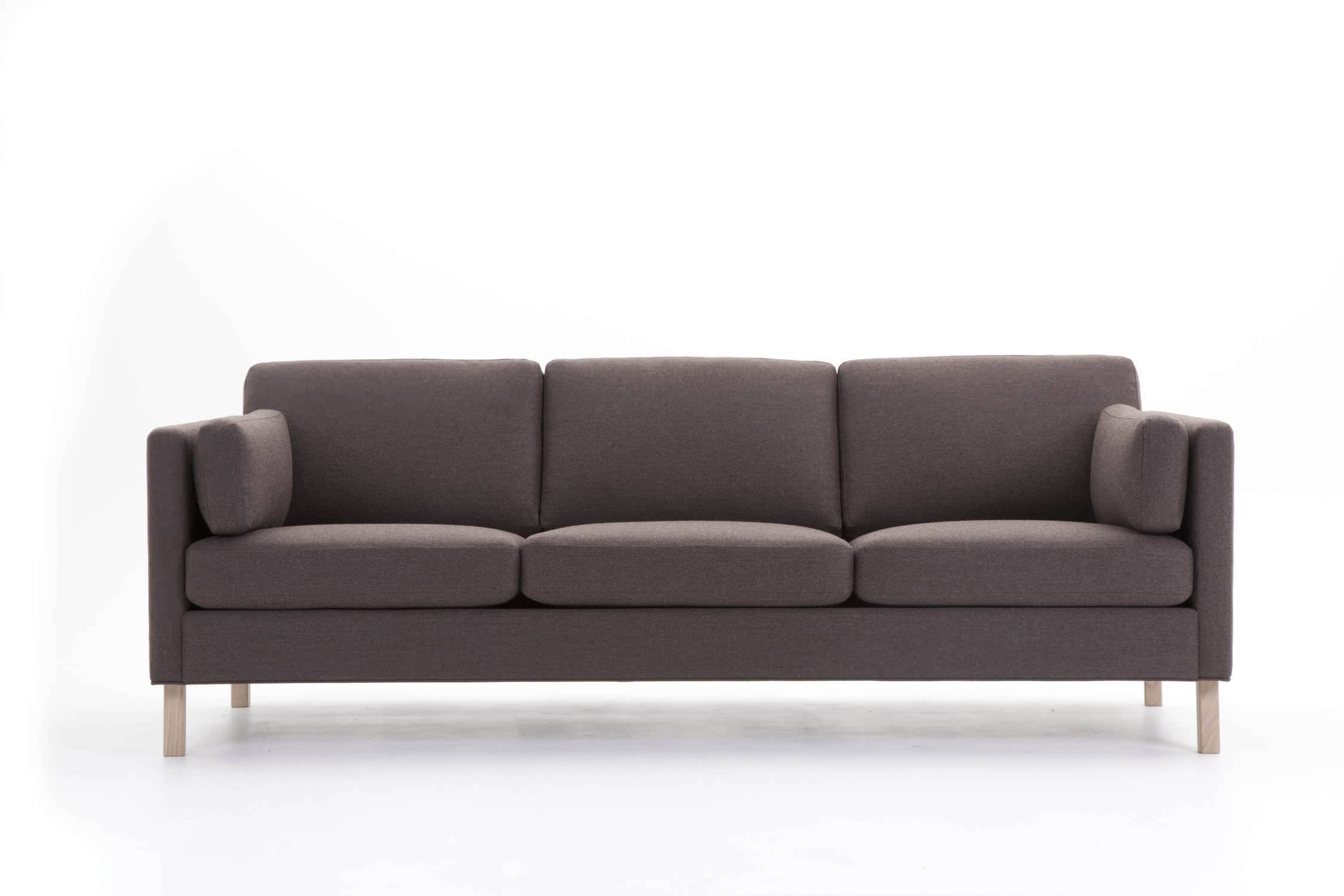 30 Best Contemporary Fabric Sofas