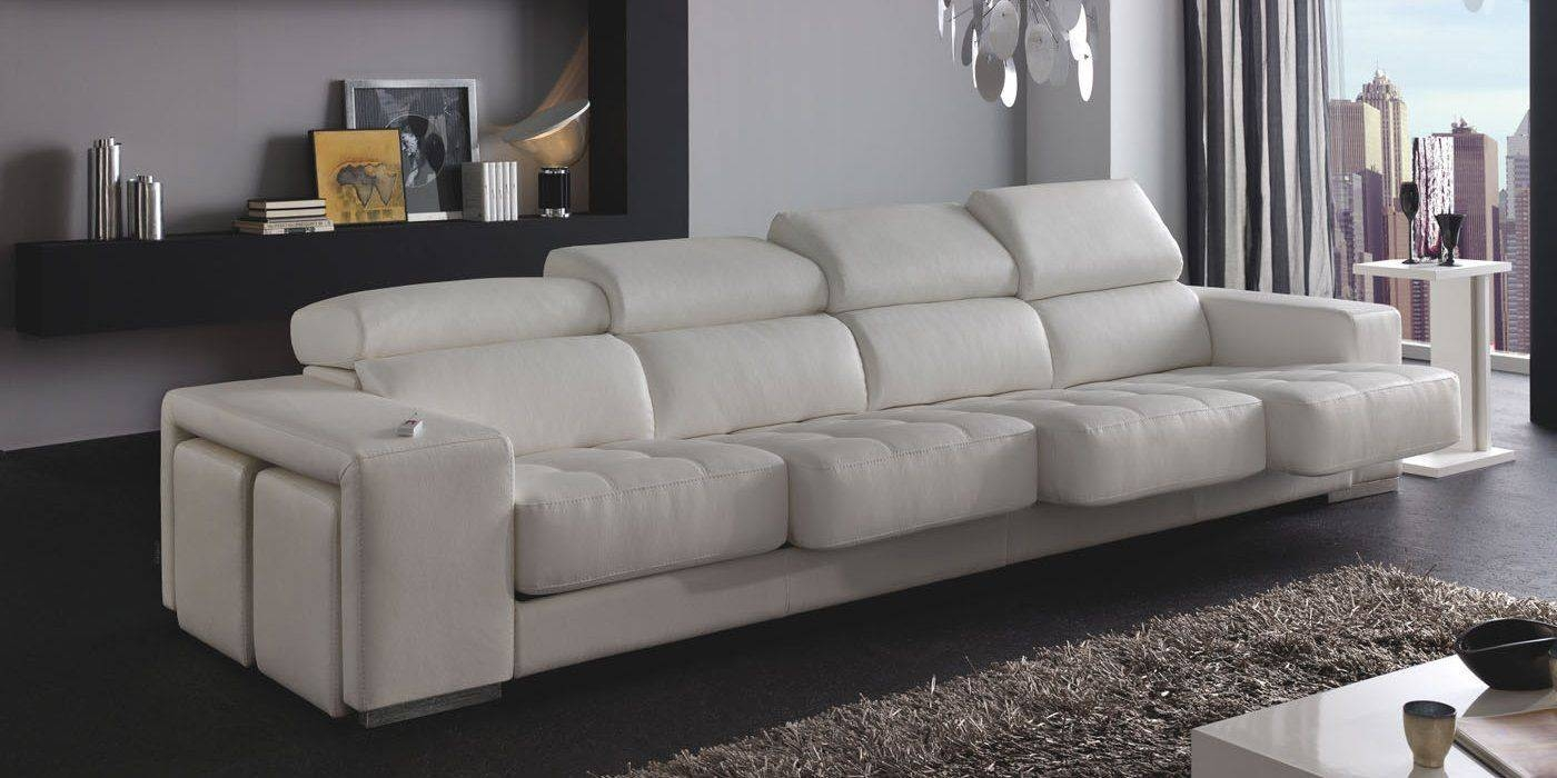 30 The Best 4 Seater Couch
