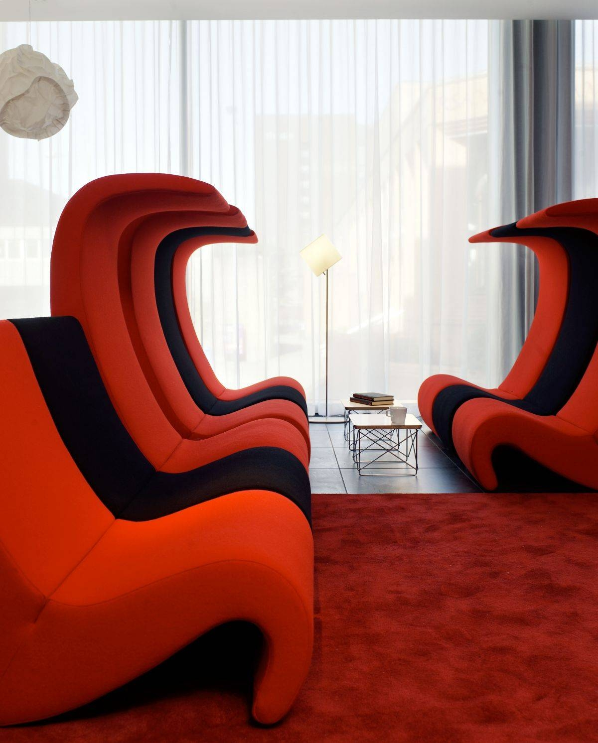 Contemporary Sofas And Chairs | Sofas Decoration Inside Contemporary Sofa Chairs (View 5 of 15)