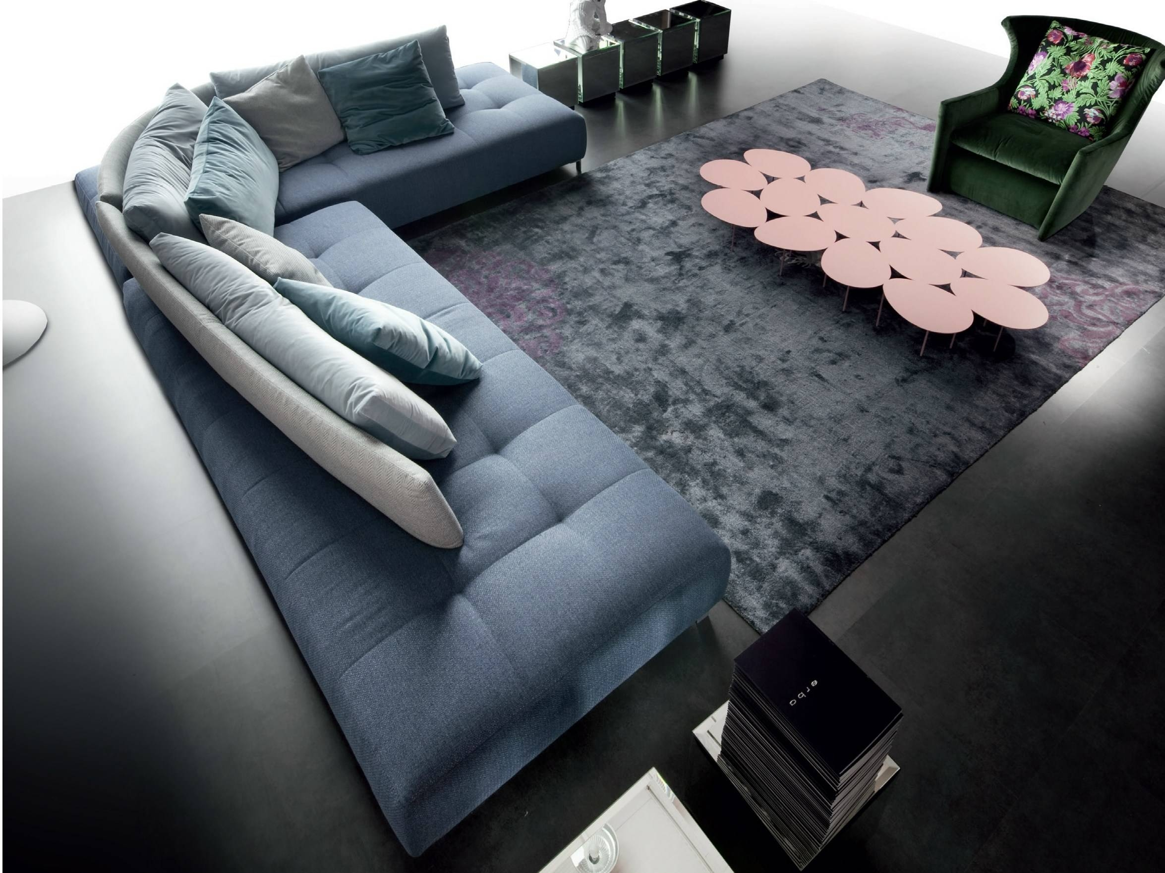 30 Best Collection of Conversation Sofa Sectional