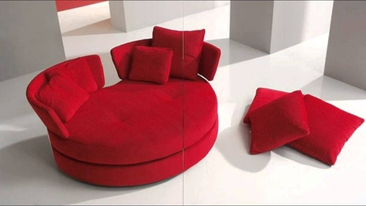 Cool Apartment Size Sofa Ideas And Designs - Youtube throughout Cool Sofa Ideas (Image 7 of 30)