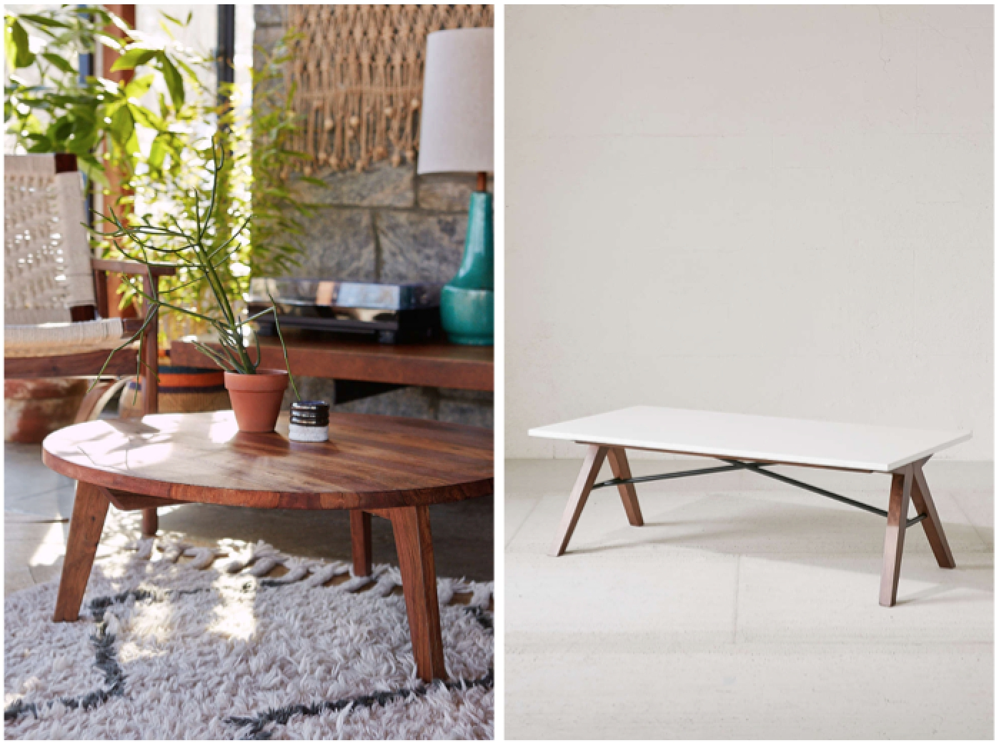 Cool Coffee Tables. Cool Modern Wood And Metal Furniture Civic inside Odd Shaped Coffee Tables (Image 14 of 30)