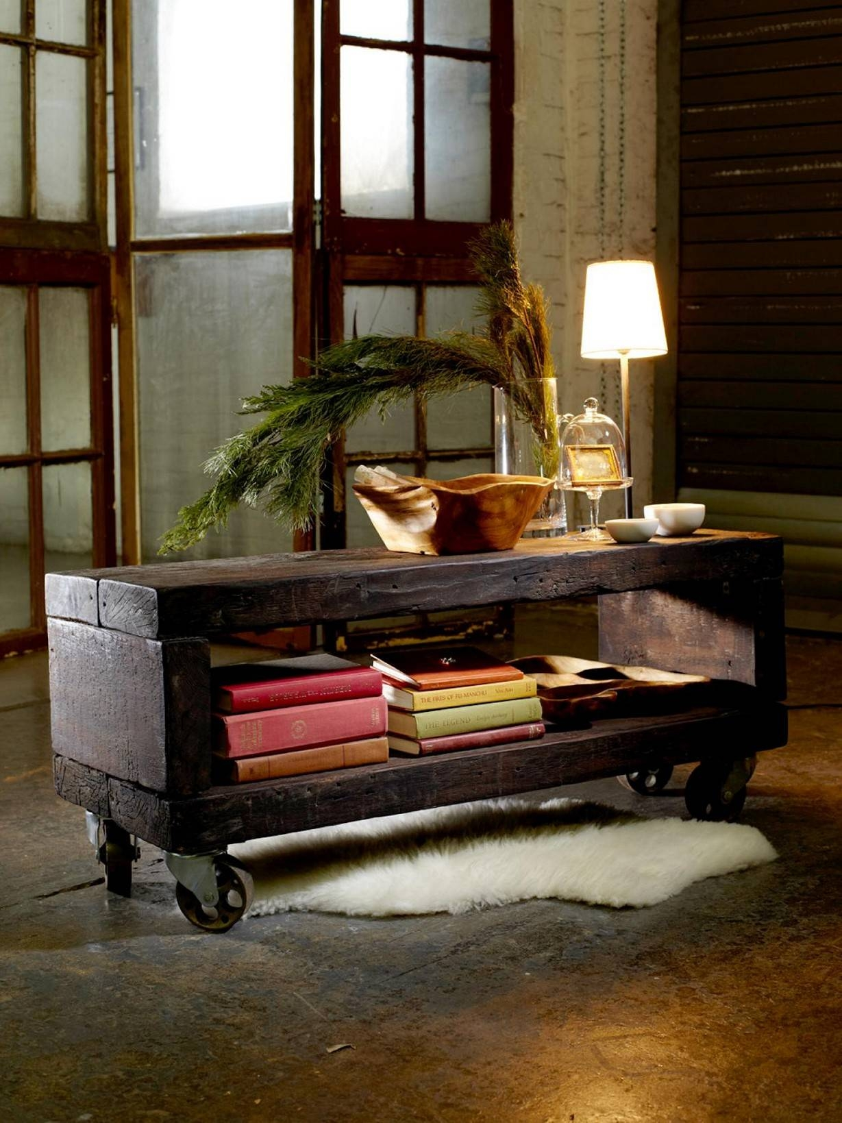 Cool Homemade Coffee Tables with regard to Elena Coffee Tables (Image 15 of 30)