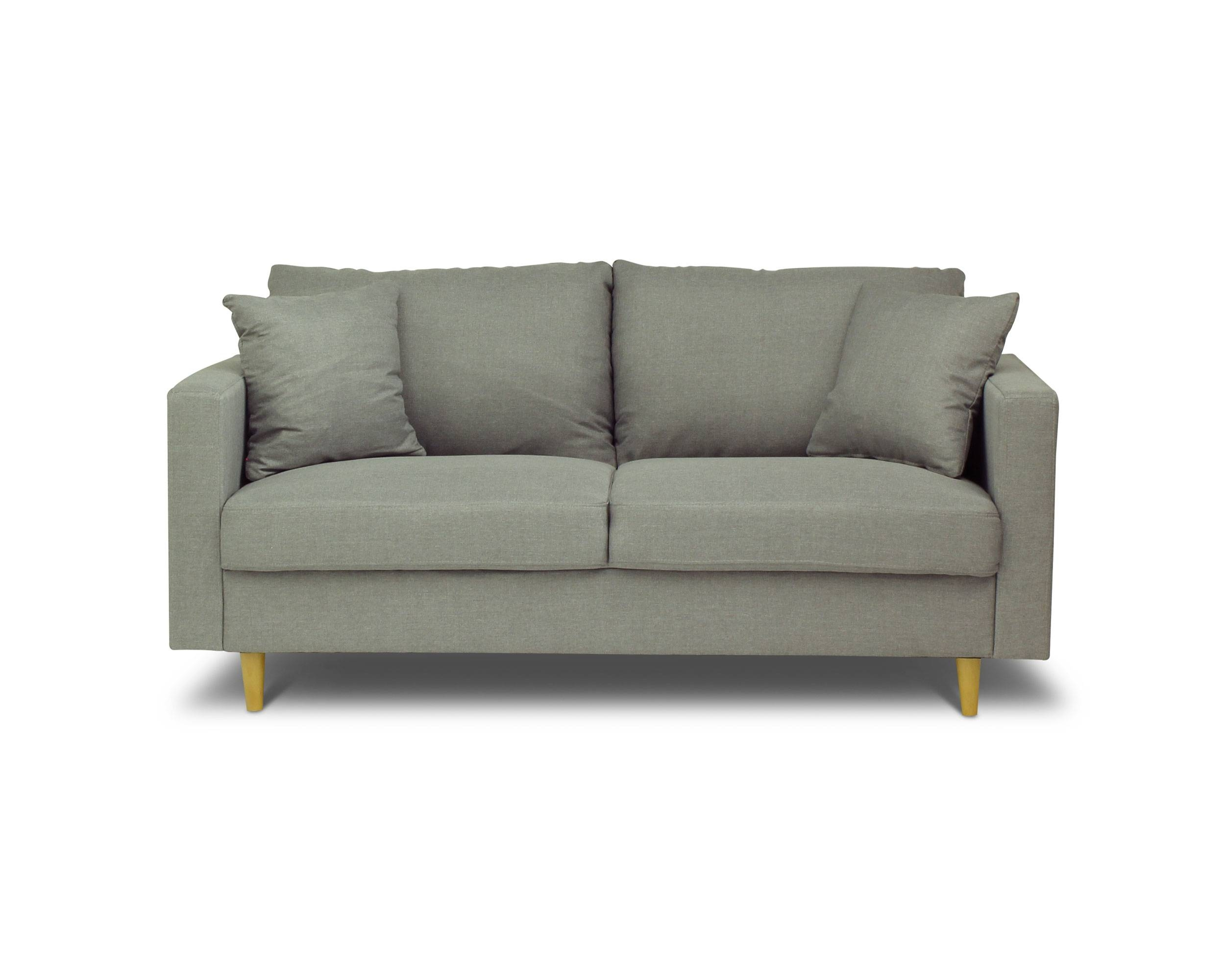 Copenhagen - 2 Seat Sofa | Loungelovers with 2 Seater Sofas (Image 10 of 30)