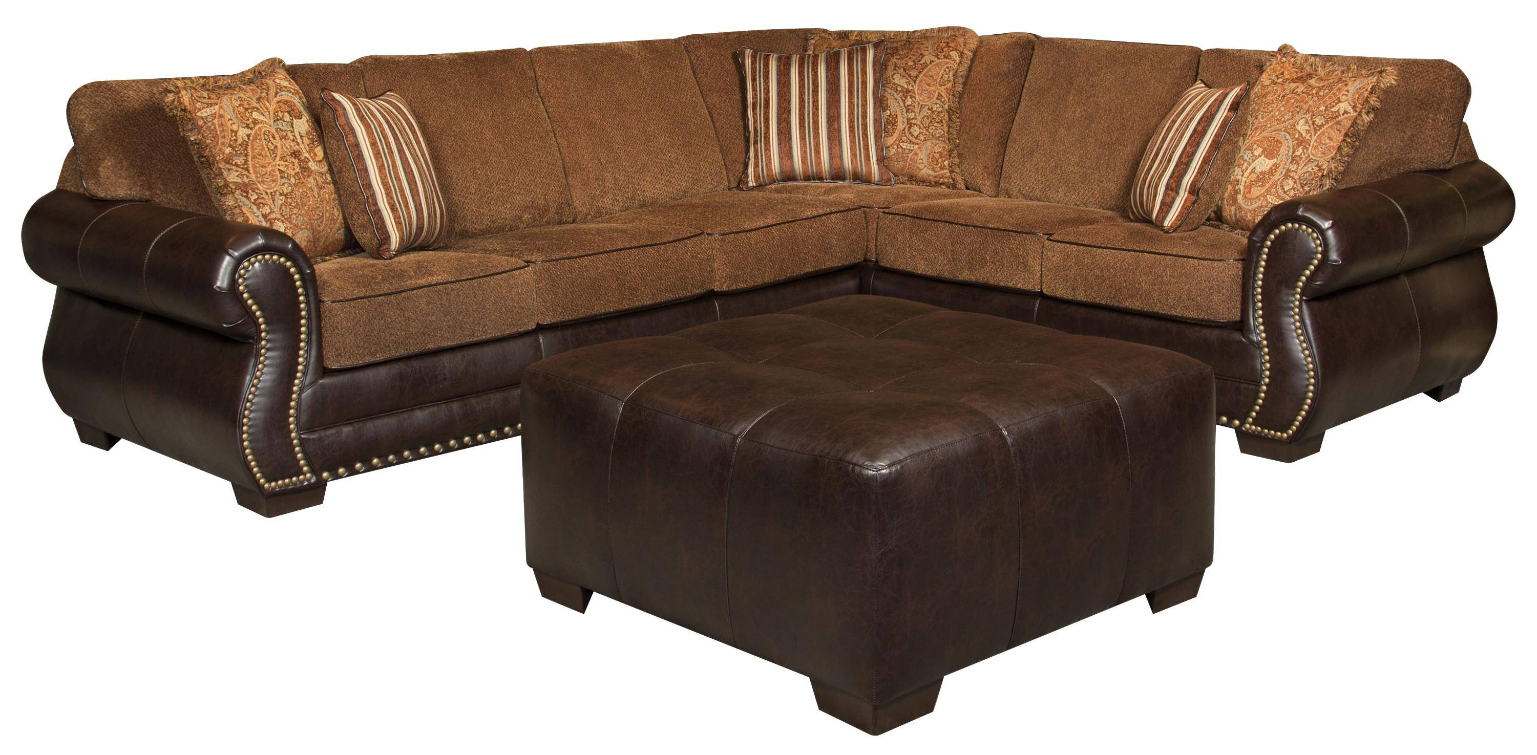 Corinthian Sectional Sofa Sets: 12 Outstanding Corinthian with regard to Corinthian Sectional Sofas (Image 16 of 30)