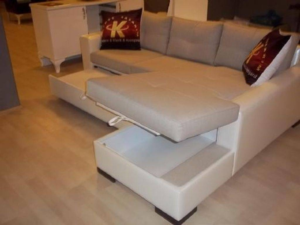 Corner Sectional Sofa Bed With Storage — Interior-Exterior Homie for Sectional Sofa With Storage (Image 3 of 25)