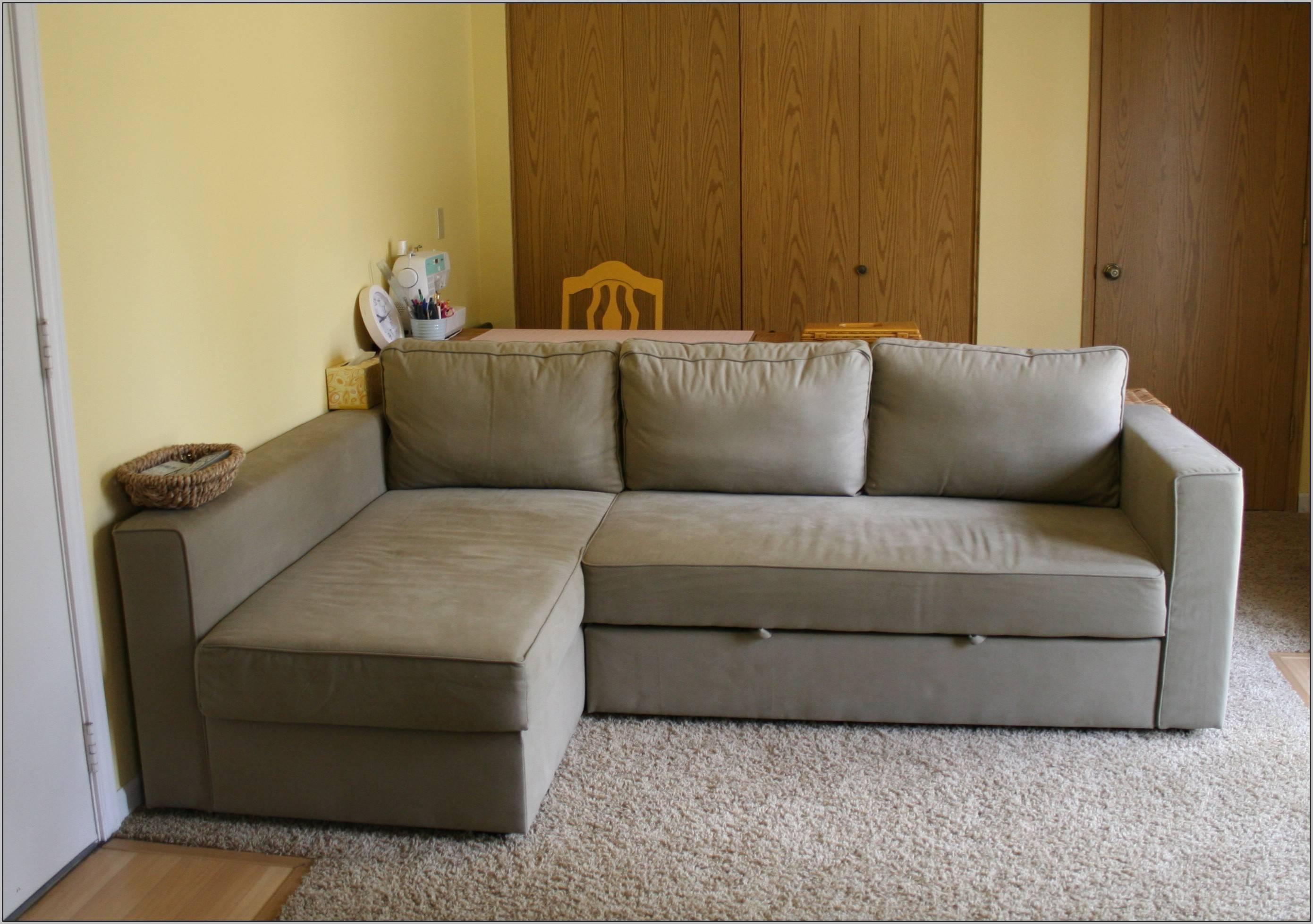 Corner Sleeper Sofa Ikea | Tehranmix Decoration With Regard To Sleeper Sofa Sectional Ikea (View 3 of 25)