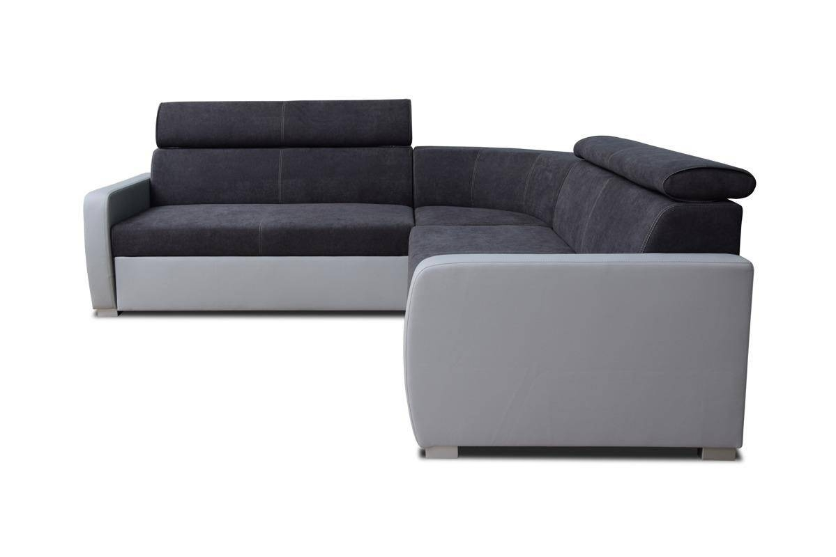 Corner Sofa Bed 'smart 2X2' | Upholstered Furniture  Corner Sofas throughout 2X2 Corner Sofas (Image 5 of 30)