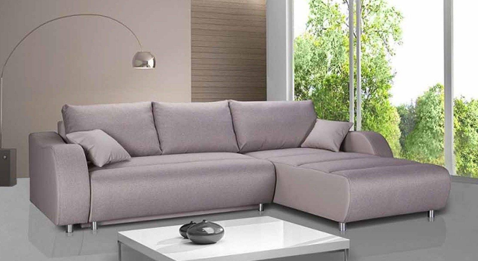 Corner Sofa Fabric. Gray Corner Sofa Fabric Modern Sofas pertaining to Fabric Corner Sofa Bed (Image 13 of 30)