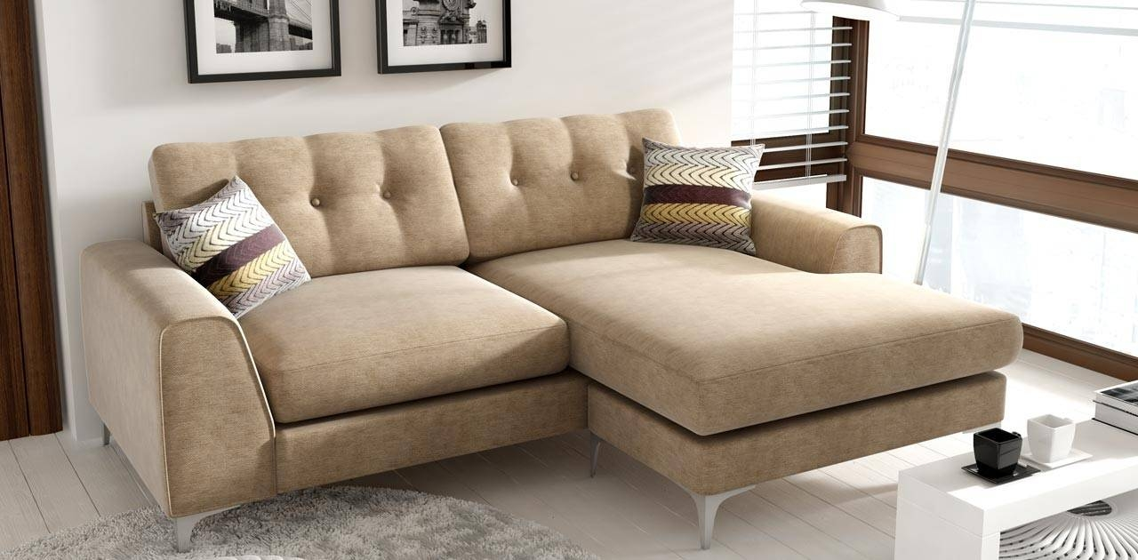 Corner Sofas For Sale Cheap | Tehranmix Decoration Throughout Small Brown Leather Corner Sofas (View 5 of 30)