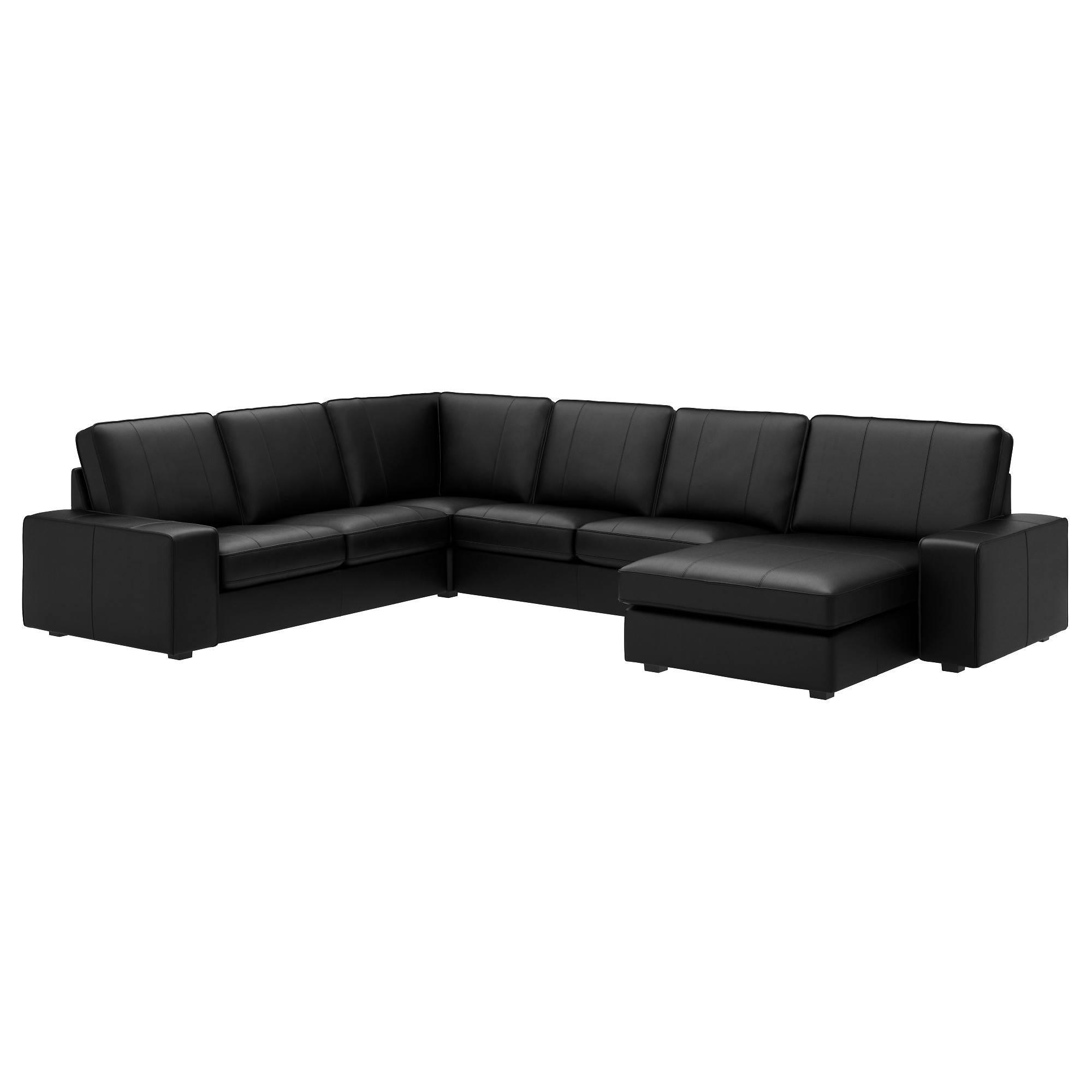 Corner Sofas | Ikea for Small Sofas Ikea (Image 4 of 30)