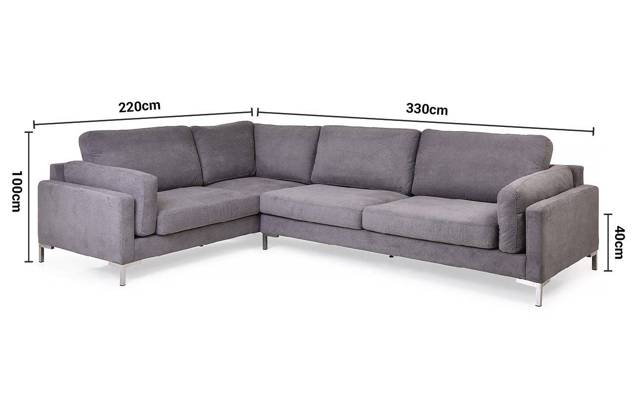 Corner Sofas Ireland - Luxury Suites For Sale for Cheap Corner Sofa (Image 13 of 30)