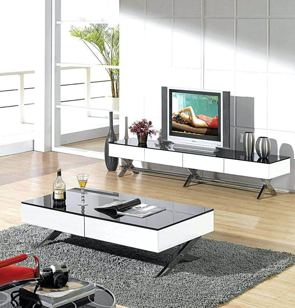 Corner Tv Stand And Matching Coffee Table | Coffee Tables Decoration regarding Tv Stand Coffee Table Sets (Image 17 of 30)