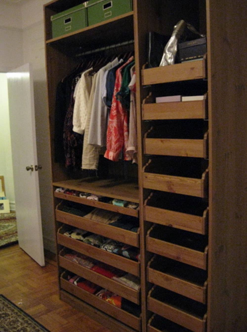 Corner Wardrobe Closet Ikea | Home Design Ideas in Corner Wardrobe Closet Ikea (Image 7 of 30)
