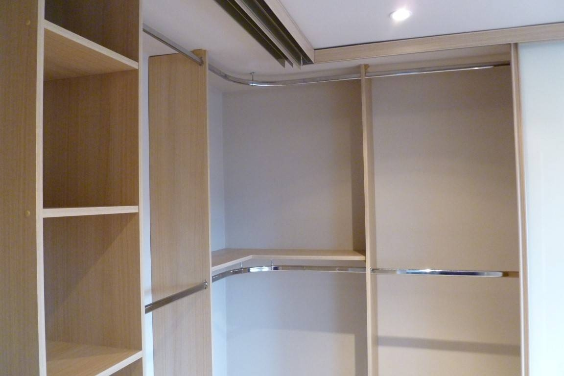 Corner Wardrobes | Nottingham, Derby & Mansfield | Sliding Door in Cheap Corner Wardrobes (Image 11 of 15)