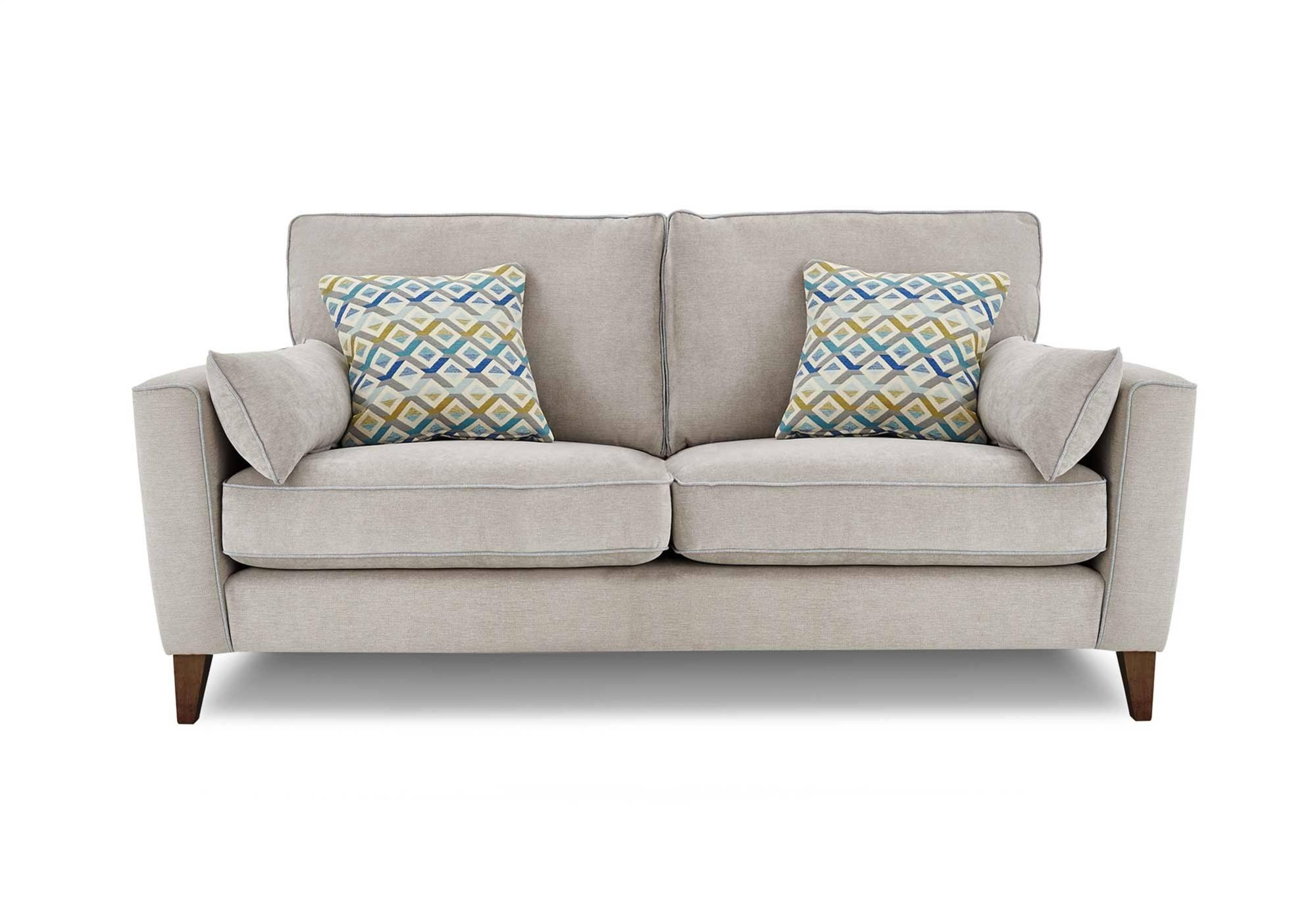 Cottage Sofas For Sale | Tehranmix Decoration inside 3 Seater Sofas For Sale (Image 7 of 30)