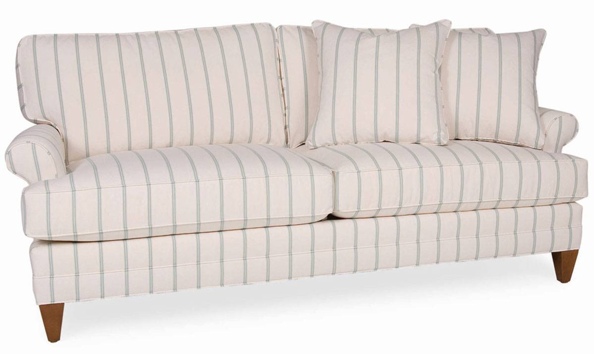 Cottage Style Furniture | Cottage Home® with Vintage Sofa Styles (Image 8 of 30)