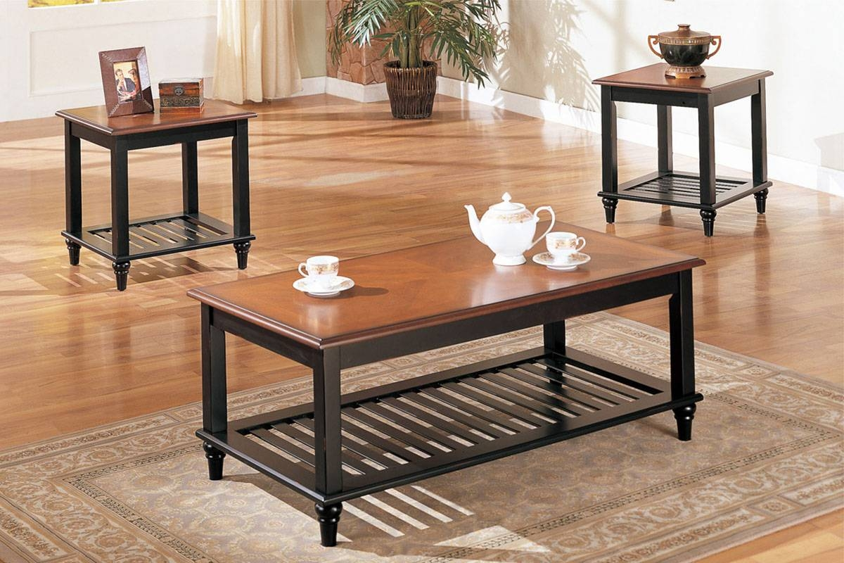Country Style Coffee Tables And End Tables | Coffee Tables Decoration regarding Country Coffee Tables (Image 21 of 30)