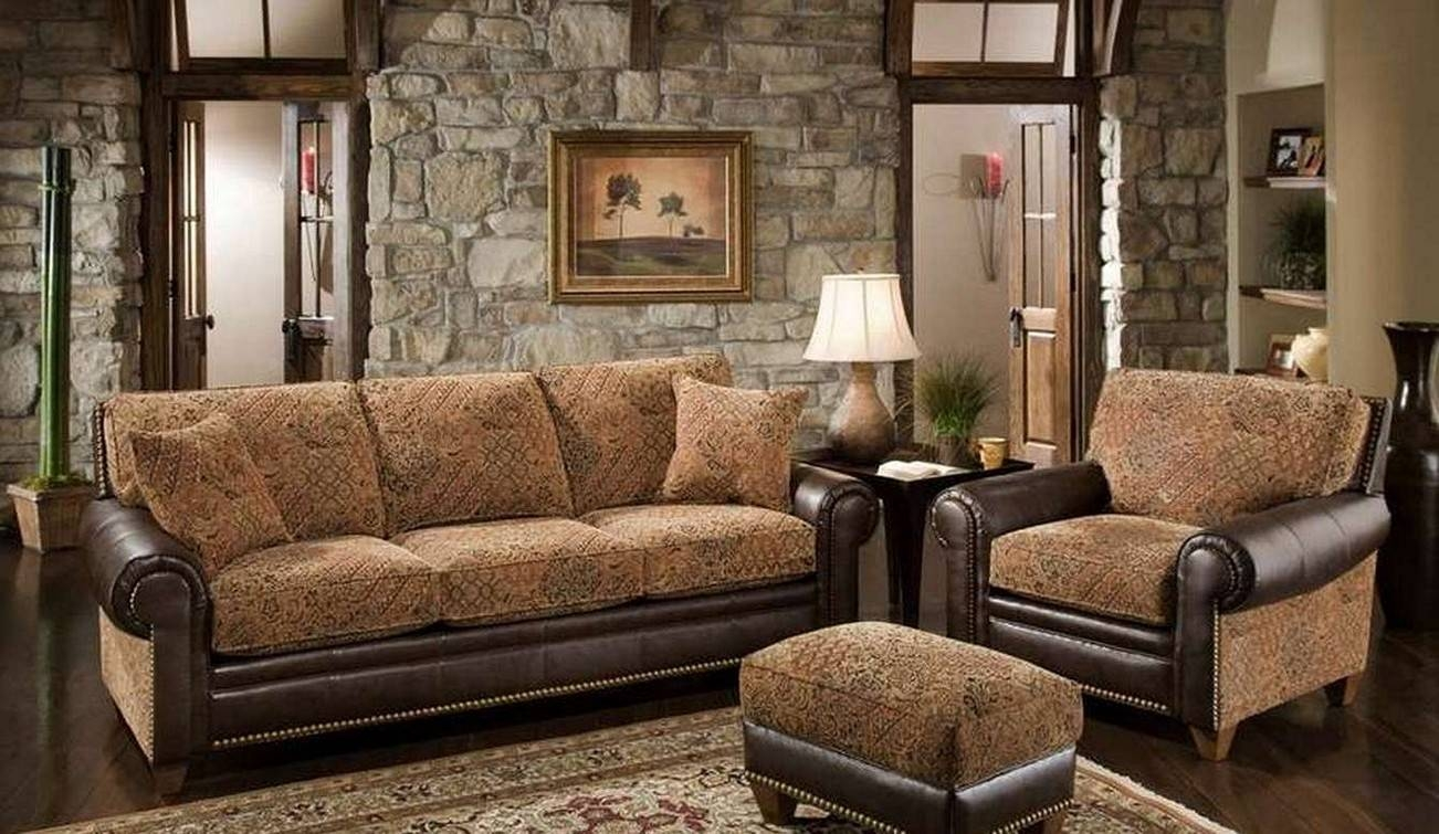 Country Style Sofa – Home Design Ideas And Pictures Throughout Country Cottage Sofas And Chairs (View 15 of 30)