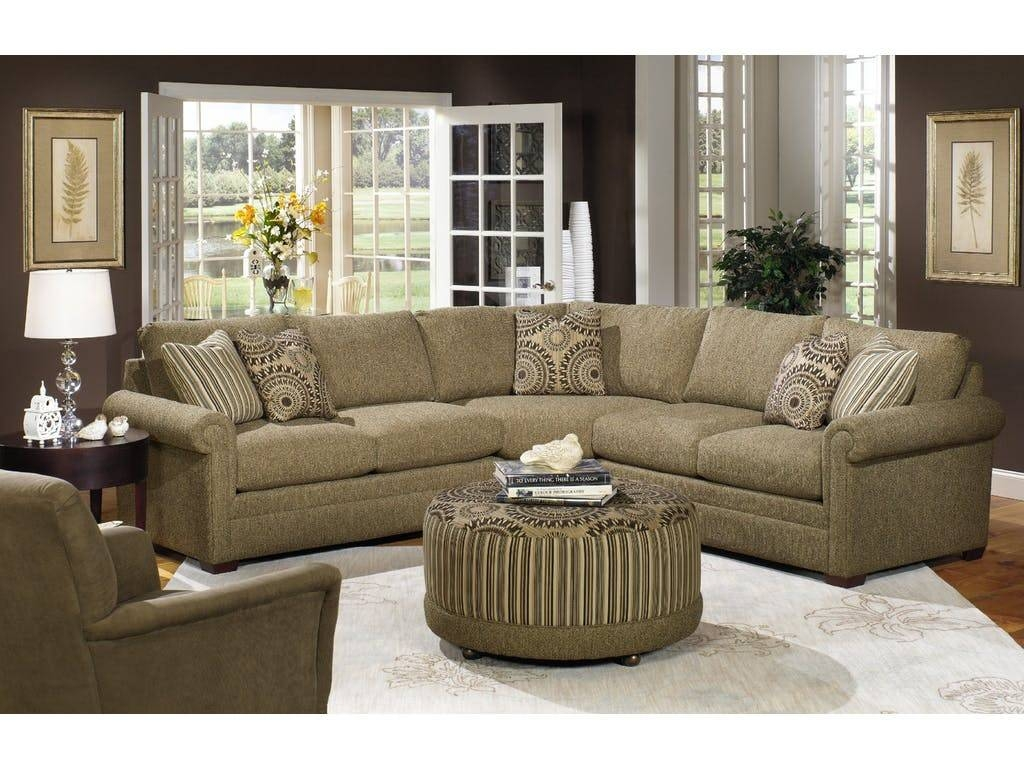 Craftmaster Sectional Sofa - Cleanupflorida in Craftmaster Sectional Sofa (Image 12 of 30)