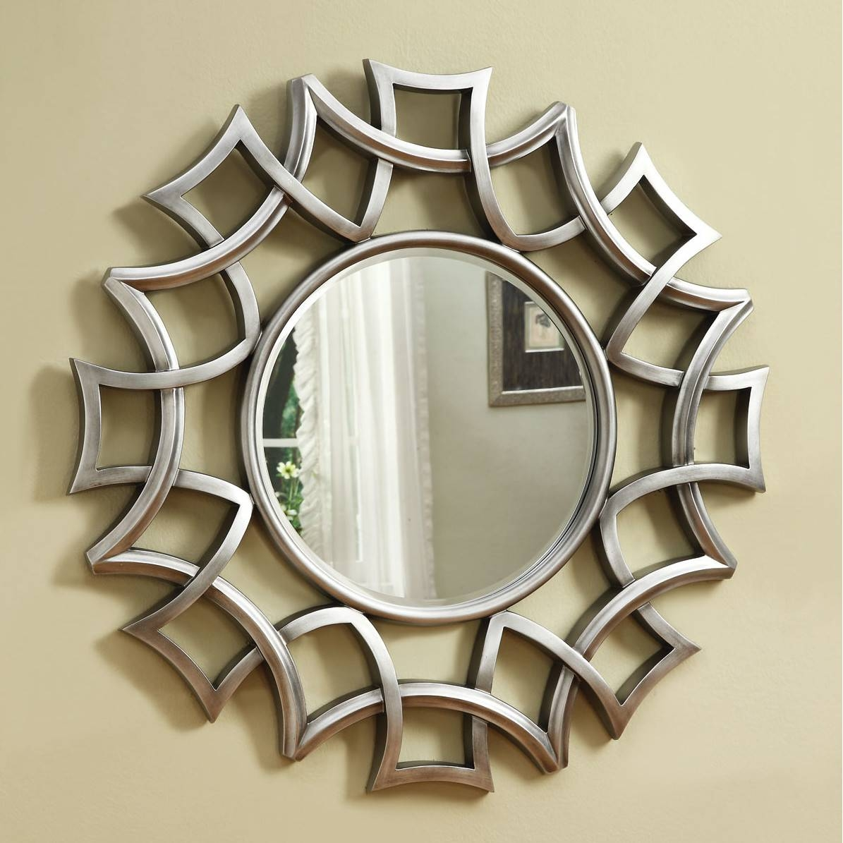 Crate And Barrel Mirror 56 Cool Ideas For Objects Crate Barrel with Bronze Starburst Mirrors (Image 5 of 25)