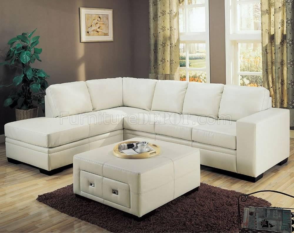 Featured Photo of Cream Colored Sofa