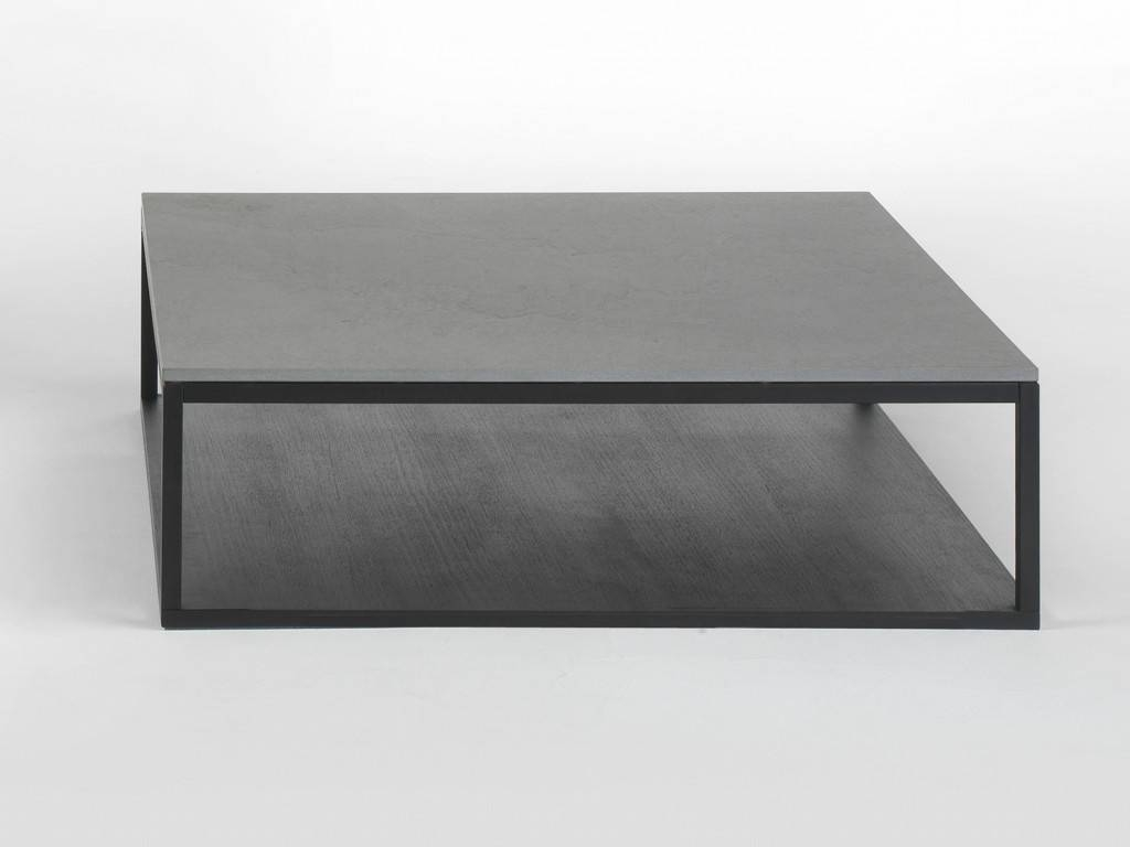 Creative Of Low Coffee Table With Low Square Coffee Table Coffee With Regard To Square Low Coffee Tables (View 4 of 20)