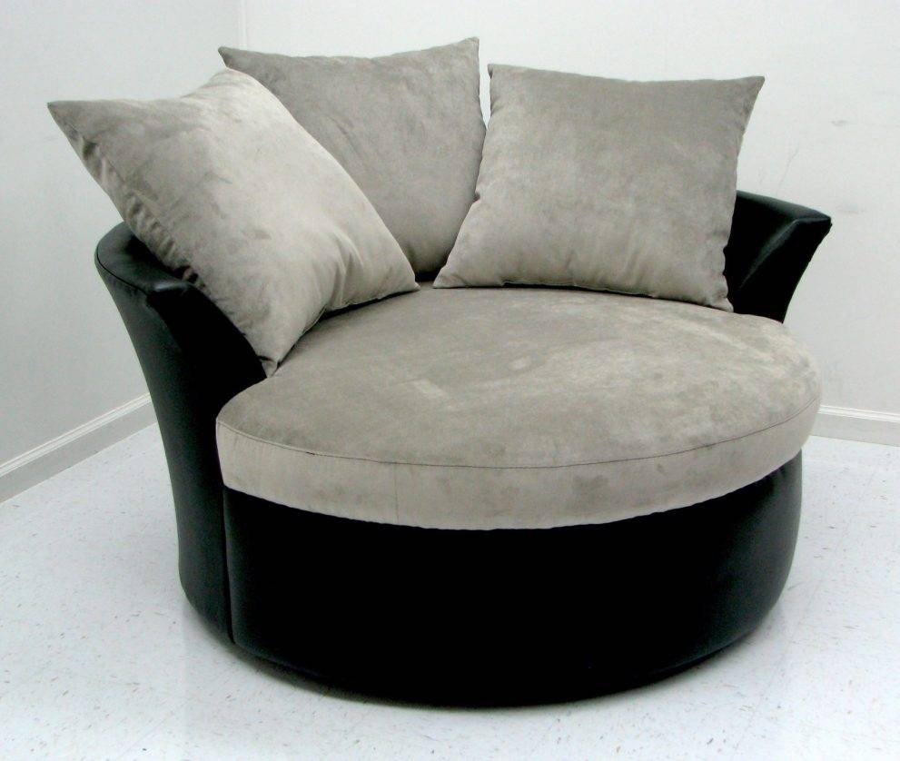 Cuddler Swivel Sofa Chair Ideas – Home Furniture Ideas inside Cuddler Swivel Sofa Chairs (Image 8 of 30)