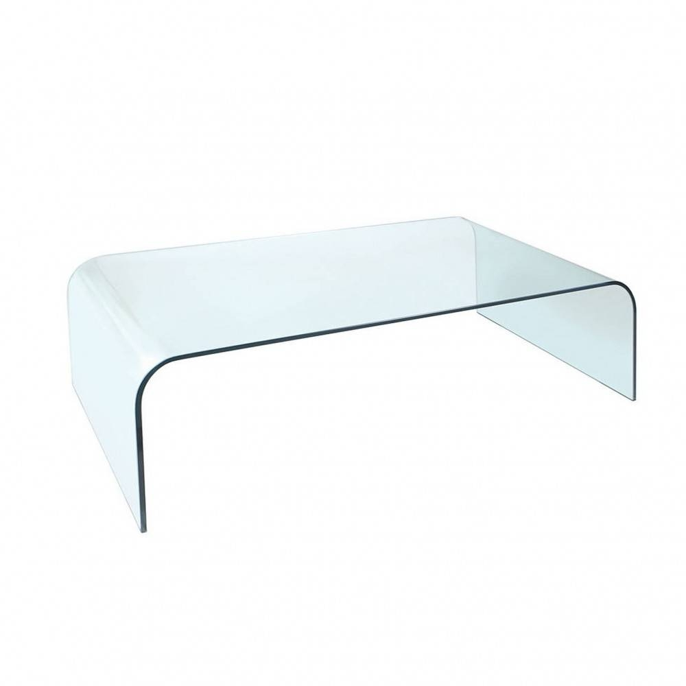 Featured Photo of Curved Glass Coffee Tables